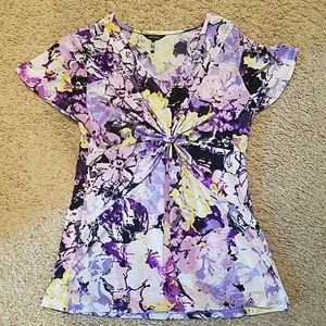 New Daisy Fuentes Blouse